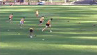 AFL Football Drills: Kick, Pickup and Goal Tournament